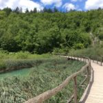PLITVICE-LAKE-EXCURSION-PAKOSTANE-NATIONAL PARK-WATERFAL-UNESCO-WALK