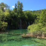 PLITVICE-LAKE-EXCURSION-PAKOSTANE-NATIONAL PARK-WATERFAL-UNESCO-WOOD