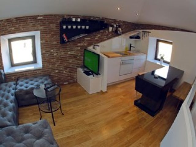 L'appartement Trg 2