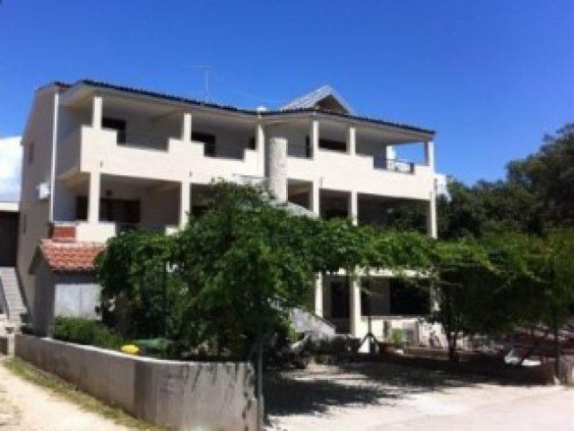 Apartment Punta