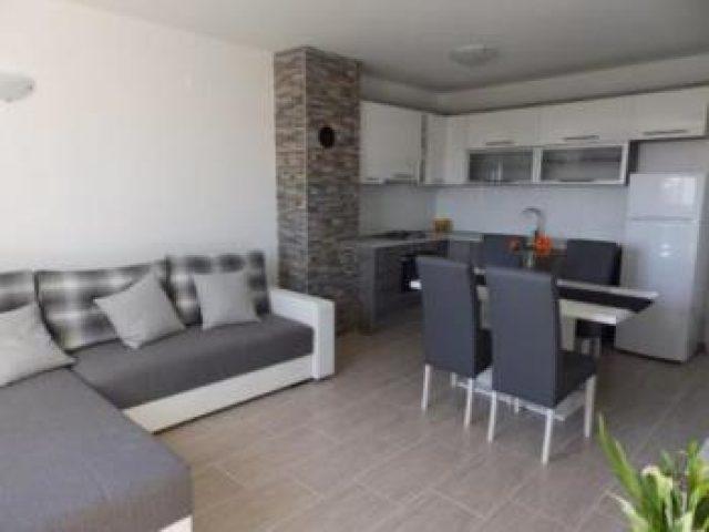 L'appartement Sandra