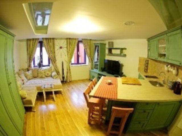 L'appartement Maria