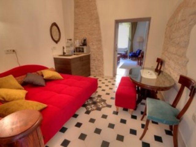 Appartamento Petrizio 1