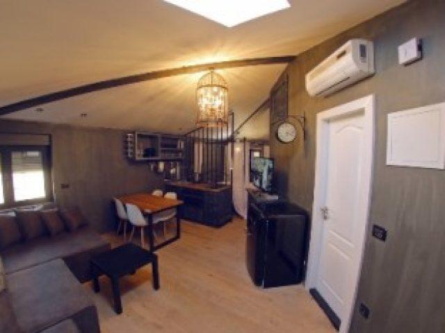 Appartamento Stosija 2