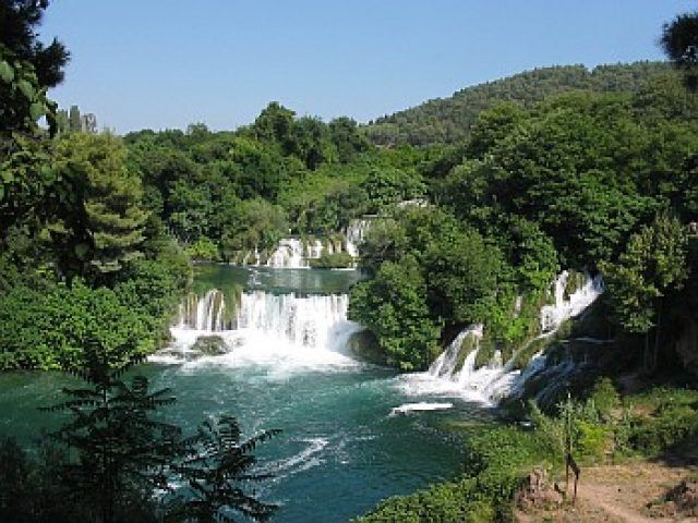 National Park Krka