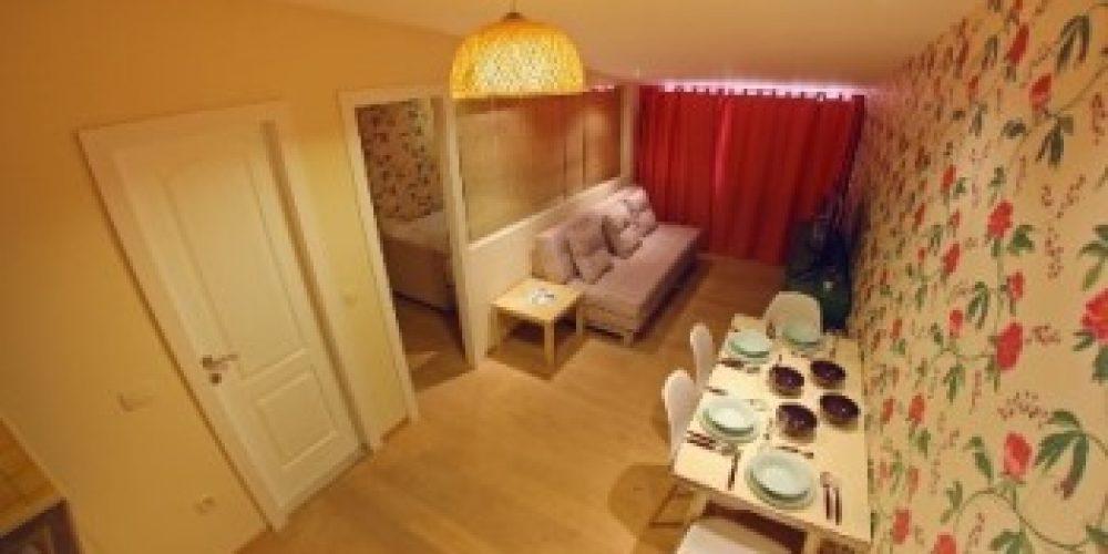 Apartment Stošija 3
