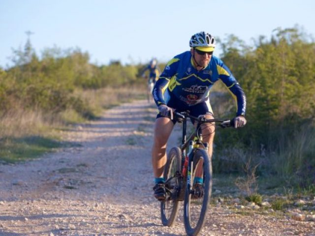 Bike maraton