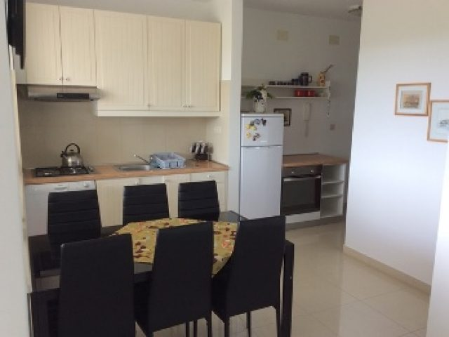 Apartment Sonja