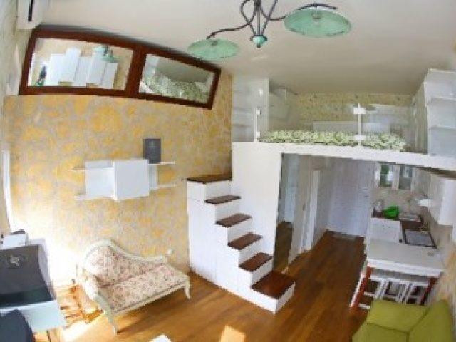 Apartment Branimir