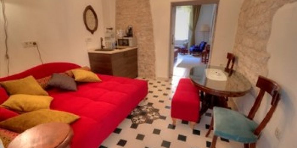Apartment Petrizio 1