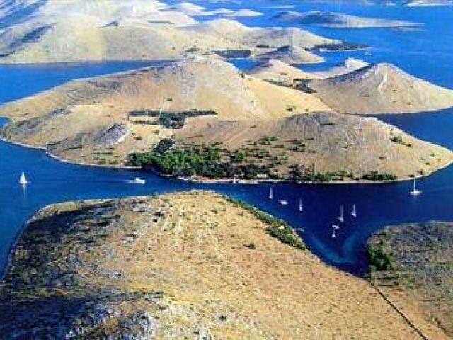 Nationalpark Kornati