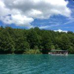 PLITVICE-LAKE-EXCURSION-PAKOSTANE-NATIONAL PARK-WATERFAL-UNESCO-BOAT
