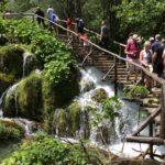 PLITVICE-LAKE-EXCURSION-PAKOSTANE-NATIONALPARK-WATERFAL-UNESCO