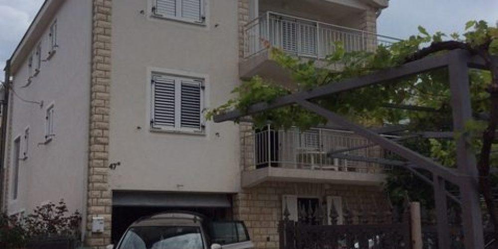 L'appartement Gordana
