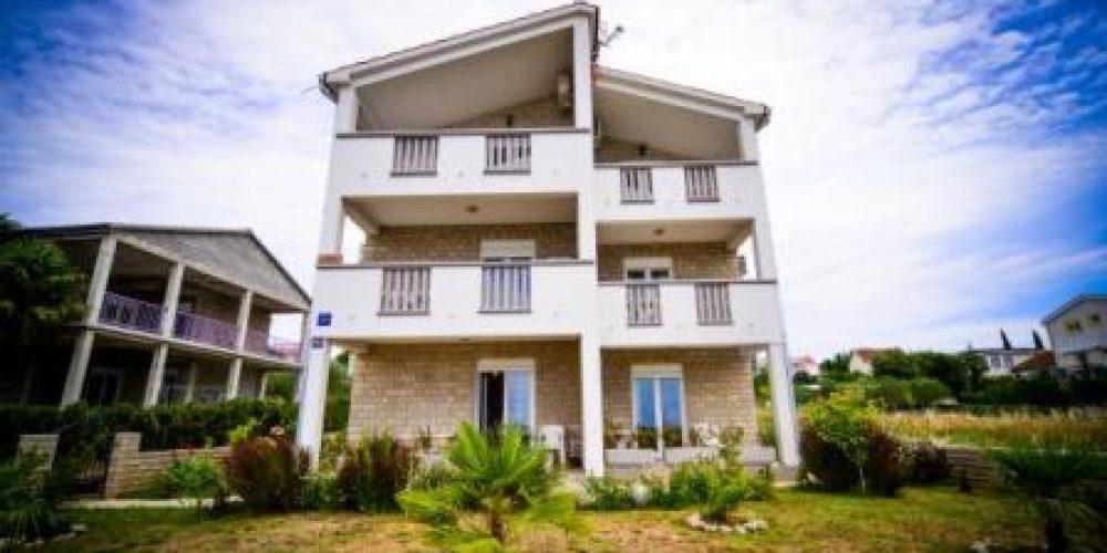 L'appartement Anamarija