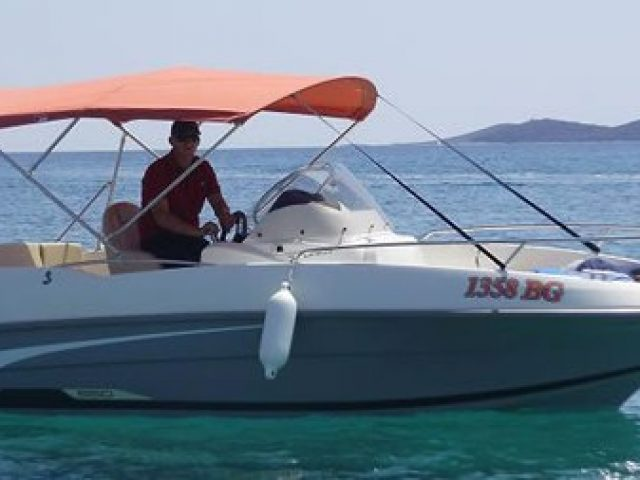 Beneteau Flyer 550 Open
